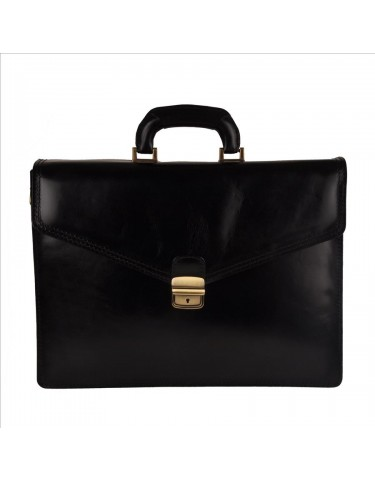 Pellevera- Briefcase Unisex Bag