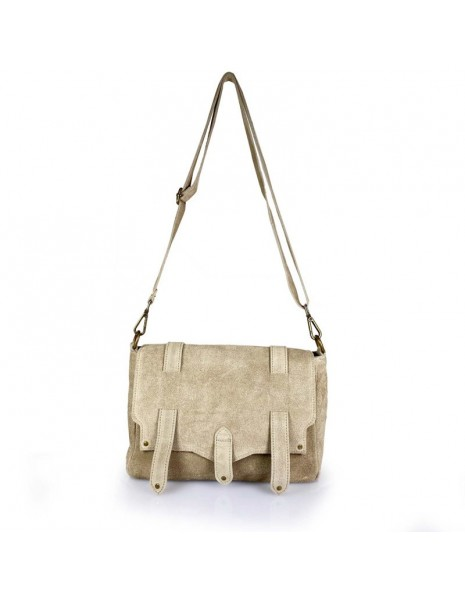 LATTEMIELE - SIM - SHOULDER BAG