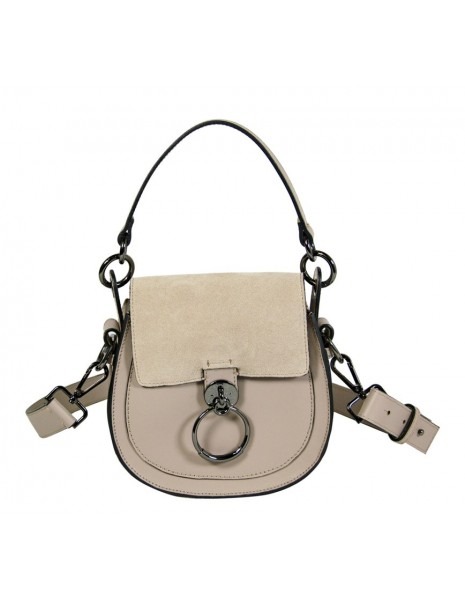 LATTEMIELE - CREMONA - SHOULDER BAG