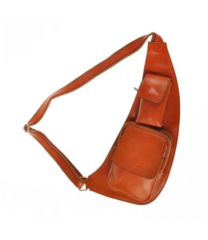 Pellevera Man Shoulder Bag